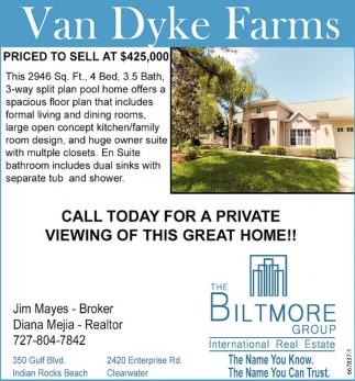 Van Dyke Farms