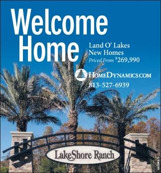 LakeShore Ranch