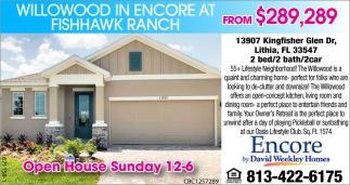 Fishhawk Ranch