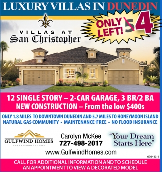 Villas At San Christopher