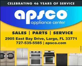Appliance Center