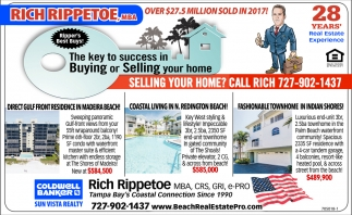 The Key To Success In Buying Or Selling Your Home