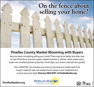On The Fence About Selling Your Home?