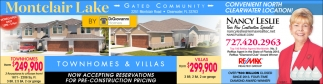 Townhomes & Villas