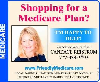 Shopping For A Medicare Plan?
