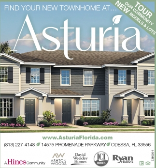 FIND YOUR NEW TOWNHOME