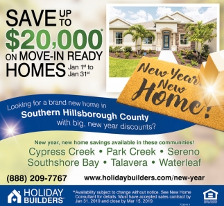 Southern Hillsborough County