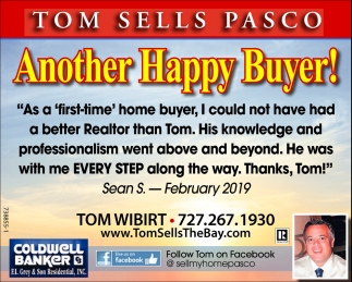 Another Happy Buyer!