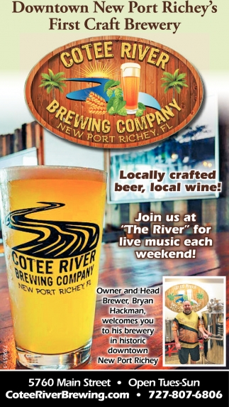 Locally Crafted Beer, Local Wine!
