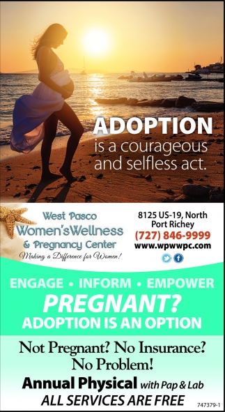 Adoption Is A Courageous And Selfless Act.