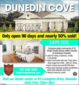 DUNEDIN COVE