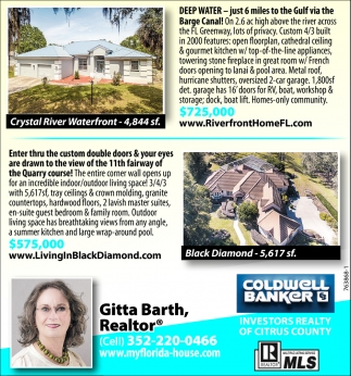 Investors Realty Of Citrus County