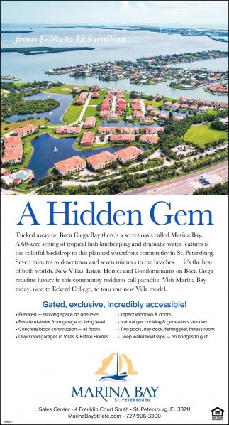 A Hidden Gem