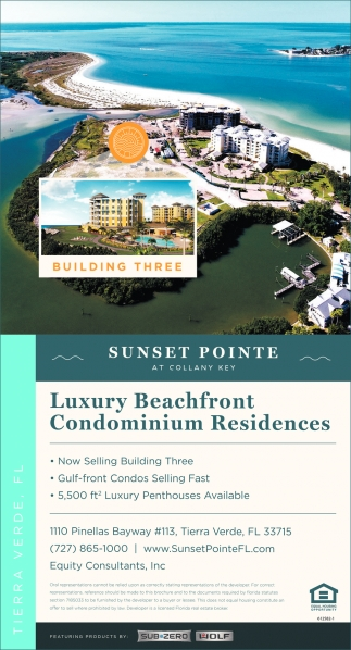 Luxury Beachfront Condominium