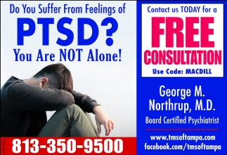 PTSD?