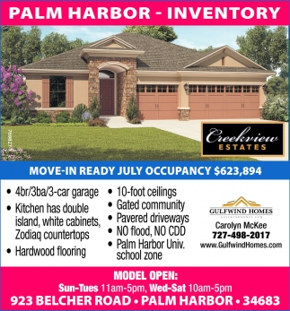 PALM HARBOR