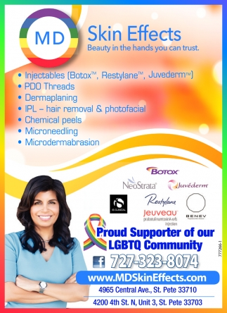 Proud Supporter Of Our LGBTQ Community