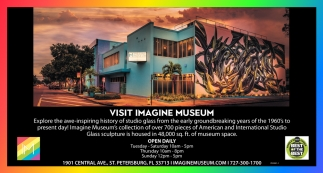 Visit Imagine Museum