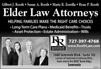 Elder Law Attorneys