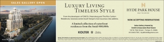 Luxury Living Timeless Style