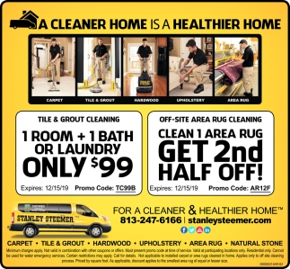 A Clearer Home Is A Healthier Home