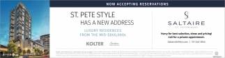 St. Pete Style Has A New Address
