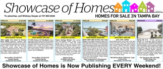 HOMES FOR SALE IN TAMPA BAY