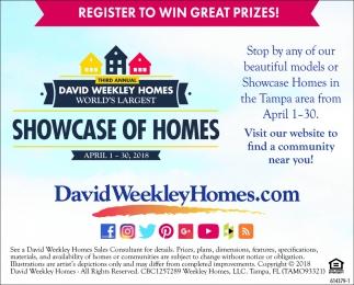 World's Largest Showcase Of Homes