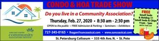 Condo & Hoa Trade Show