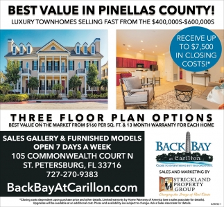 Best Value In Pinellas County!