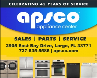 Appliance Center