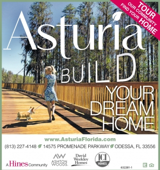 Austria Build Your Dream Home