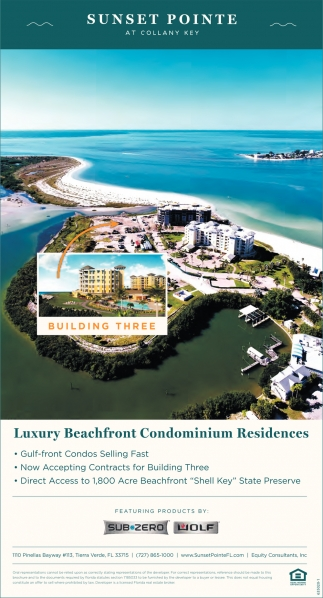 Luxury Beachfront Condominium Residences