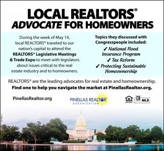Local Realtors