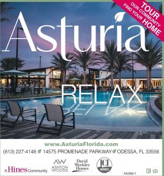 Asturia Relax